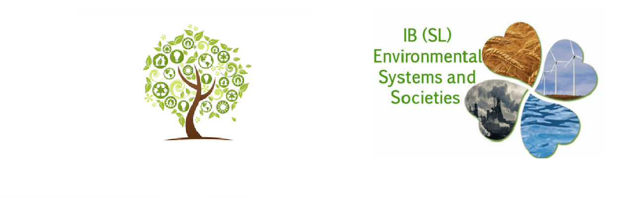 Environmental systems and societies SL