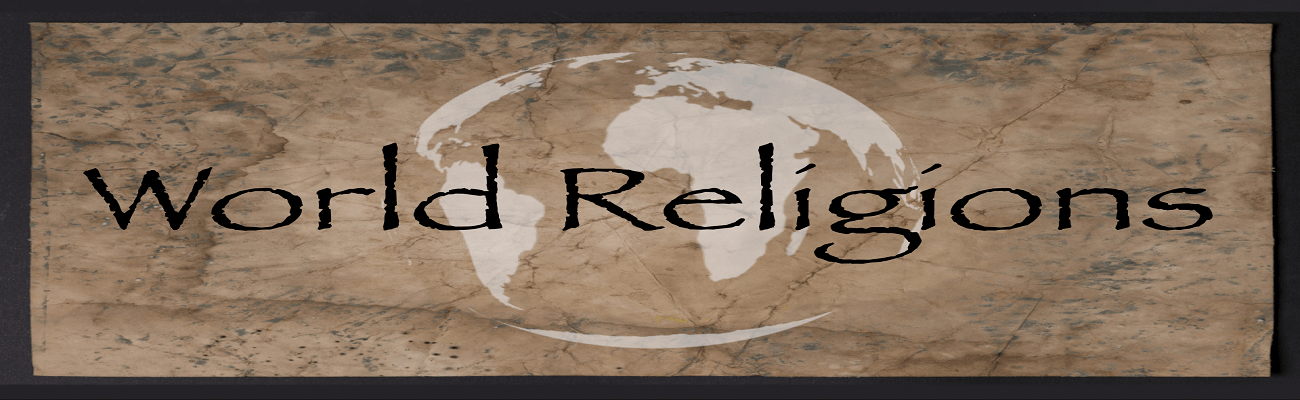World religions SL