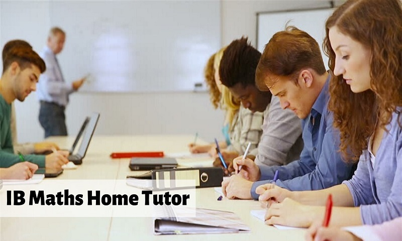 How a well experienced IB Maths Home Tutor can boost the score of an IB student?