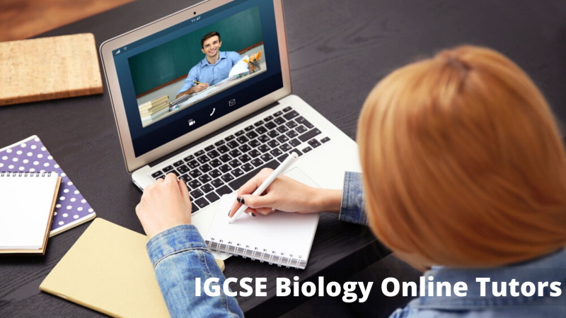 IGCSE Biology Online Tutors