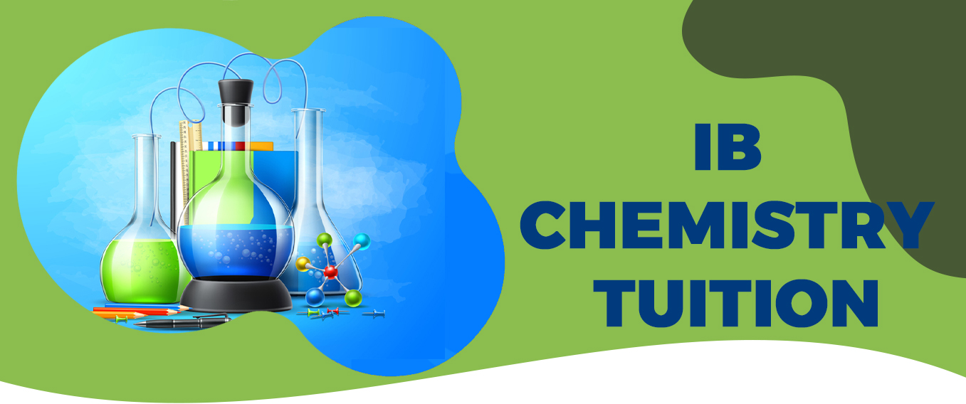 IB Chemistry Tuition
